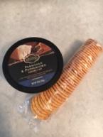 cracker-dip